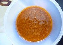 Jakou dělám já marinádu Cantaloupe, Grilling, Pudding, Fruit, Ethnic Recipes, Desserts, Food, Asia, Tailgate Desserts
