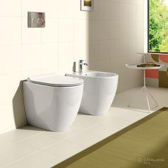 Sfera wc|bidet 52x35