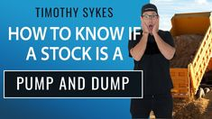 Timothy Sykes, Free Stock Trading, Pump And Dump, Penny Stocks, How To Know, Pumps, Pumps Heels, Pump Shoes, Heel Boot