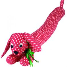 draft excluding cleverly made into a cute sausage dog (something I need my self but nice for others)