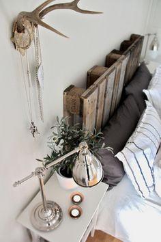 A BLOG BY ALPHA: DIY Pallet furniture