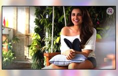 Parineeti Chopra roped in for YRF film, 'Thug'!