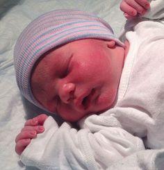 A Little Boy Arrives After Reversal Surgery! Testimonial