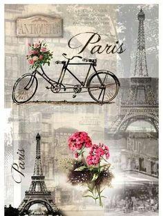 Париж   33 фотографии