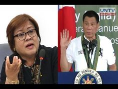 Duterte, De Lima among the 100 Most Influential People of 2017 by Time Magazine - WATCH VIDEO HERE -> http://dutertenewstoday.com/duterte-de-lima-among-the-100-most-influential-people-of-2017-by-time-magazine/   President Rodrigo Duterte and Senator Leila de Lima belong to Time Magazine's 100 Most Influential People of 2017. President Duterte is under the leaders' list while Senator De Lima is under the icons' list. For more videos: For News Update, visit:  Check out o