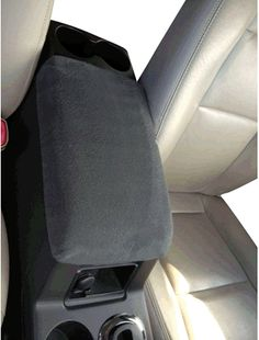 Auto Center Armrest Covers (Center Console Cover) F3 - DARK GRAY #CARCONSOLECOVERSPLUS I've got to do this for my car.