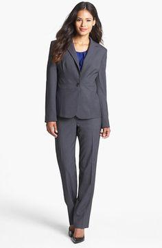 Jones New York 'Emma' Jacket & 'Sydney' Pants  available at #Nordstrom