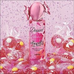 *Dessert Treats Candy Jessica Simpson