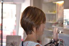 Cortes de pelo corto, medias melenas y colores, tendencias 2016, Grupo Imatge Nova.