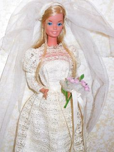 Le Mille e una Nozze di Barbie The Wedding Italia