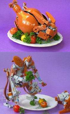 """1 turkey transformer"" by timofey_tkachev: Pimped from Flickr"