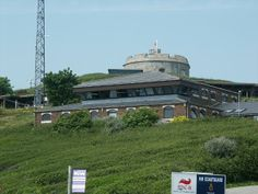 Marine and Coastguard Agency, Pendennis Point, Falmouth