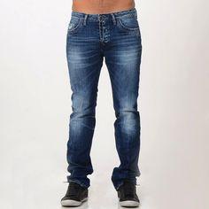 New Rags Denim #jeans #blue #kaporal