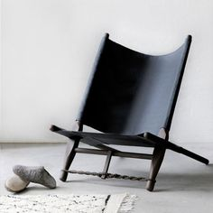 OGK Chair | selected By Mölle