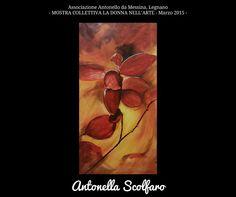 Antonella Scolfaro
