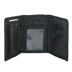 nylon tri fold wallet - Saferbrowser Yahoo Image Search Results