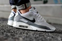 Nike ID Air Max 90 Hyperfuse #sneakers