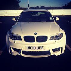 .@conormcnicholas | BMW 1M Coupe
