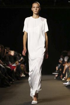 Alexander Wang Ready To Wear Spring Summer 2015 New York #NYFW #SS15 #RTW