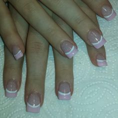 Nails and nail art by Nicole Ferro 754-265-5240