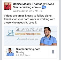 YOU CAN UNDERSTAND AND PASS!!  What's your story?? #simplenursing #simplenursingsuccess by simplenursing._com