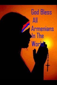 I love my Armenia!