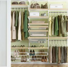 Best Closet Systems — Shopper's Guide