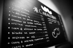 Nuestros servicios: www.peluqueriabarberialaclasica.com #Barbershop #Barberia #Peluqueria #Tijeras #BarrioSalamanca #Retiro #BarberiaMadrid