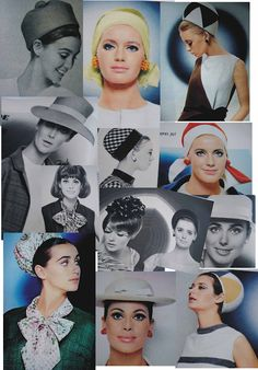 Moda Pop Art anos 60