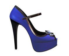 I made this custom design from Shoes of Prey! Design www.shoesofprey.com/shoe/apct0