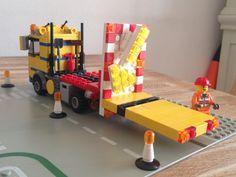 LEGO botsabsober
