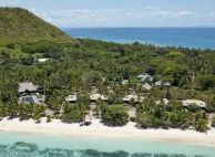 Vomo Island Resort - A luxury all inclusive resort in Fiji.