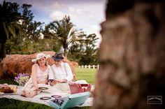 Ensaio fotográfico comemoração bodas de Coral