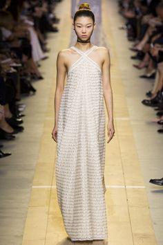 Christian Dior / Spring-Summer 2017 / Fashion week in Paris