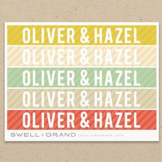 Swell & Grand: Free Instant Etsy Banners