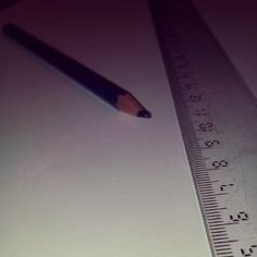Homework! Pencil! Paper! And!