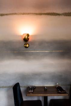 Restaurant Visit: A Nightbird in Flight, in San Francisco
