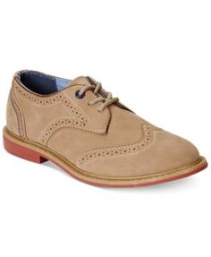 Tommy Hilfiger Boys or Little Boys' Michael Oxford Shoes