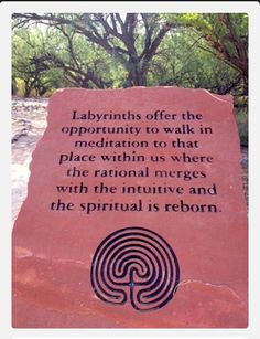 Labyrinth Rationale