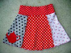 urban rokje - skirt door maarnietvangrijs (maar niet van grijs)