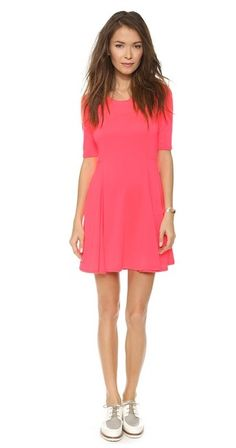 Erica Dress via StyleList | http://aol.it/W7qu5c