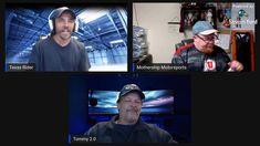 Texas Rider Show EP25 Youtube Live, Texas