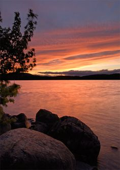 Tupper Lake, NY.  Home :-)