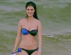 Tena Desae Hot Bikini Wallpapers, Pictures & Images She was born in Bangalore to a Gujarati father and a Telugu mother. She is a graduate in business management with specialisation in fina...