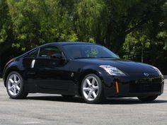 Nissan z3 black