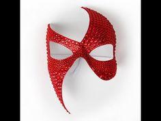 Masks - ArtAndFashion by Antonella Sportelli