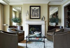 Streeterville Residence by Jessica Lagrange Interiors | InCollect