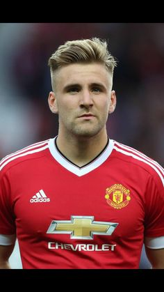 6c8c91b51 435 Best Luke shaw images