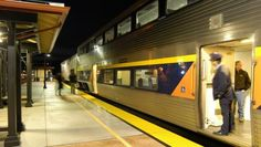 More passenger trains coming to Roseville in 2019 | The Press Tribune Newspaper