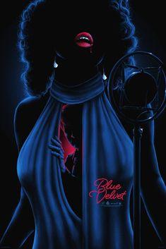 Blue Velvet (1986) [683 x 1024]